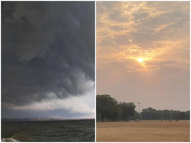 Weather Alert 30 October : अगले 24 घंटों में इन राज्यों में बारिश की संभावना, यहां सूखा रहेगा मौसम