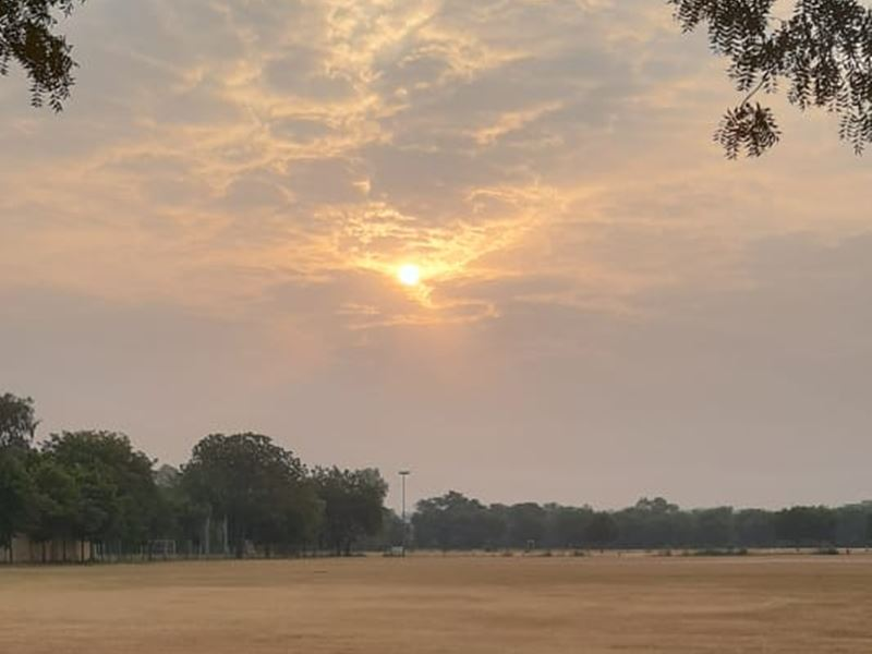 Weather Update: मध्य प्रदेश के शिवपुरी, श्योपुर और मुरैना में बारिश के आसार