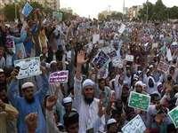 पाकिस्तान में शिया-सुन्नी समूहों के बीच खूनी संघर्ष में 11 की मौत, 15 घायल