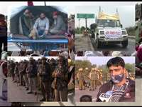 Kisan Rally: केंद्रीय कृषि मंत्री नरेंद्र सिंह तोमर ने प्रदर्शन कर रहे किसानों को वार्ता के लिए बुलाया