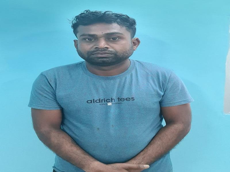 Crime News: ऐसा भी क्राइम, जुआ खिलाकर लूट लेता था सामान, पुलिस ने किया गिरफ्तार