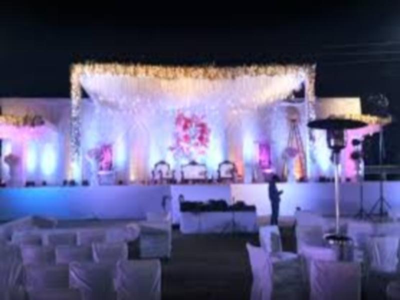 Bhopal news : बजने लगीं शादी की शहनाइयां, कोरोना से बचाव के लिए मैरिज गार्डनों में विशेष प्रबंध