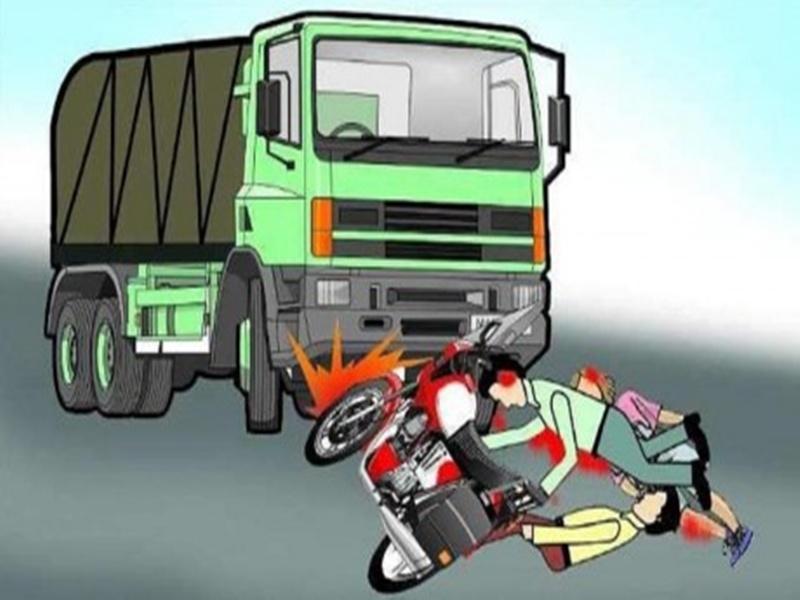 Road Safety Week: बेधड़क दौड़ रहे अनफिट वाहनों से हादसे का खतरा