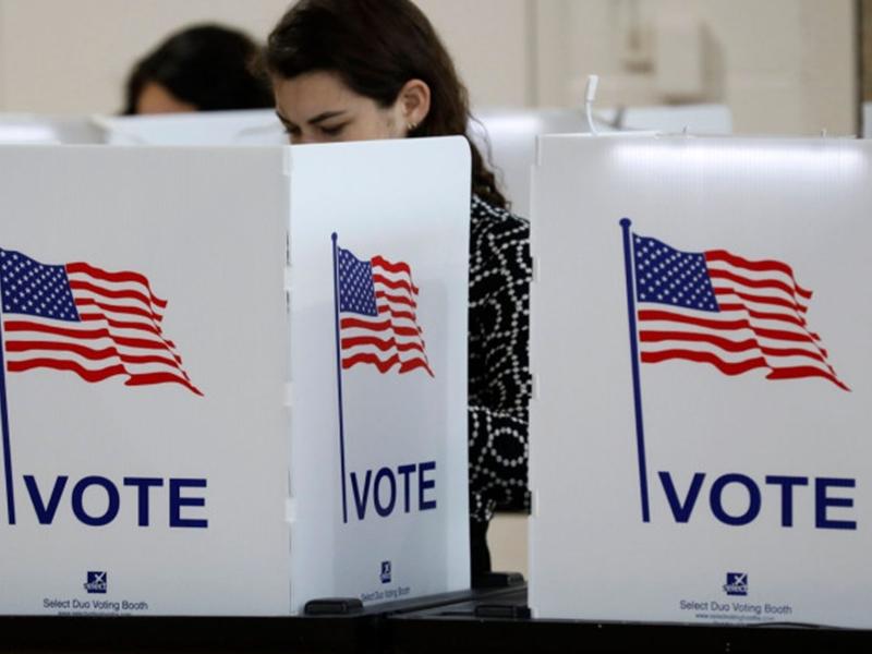 आलेख: चुनाव सुधार की पहल करे अमेरिका