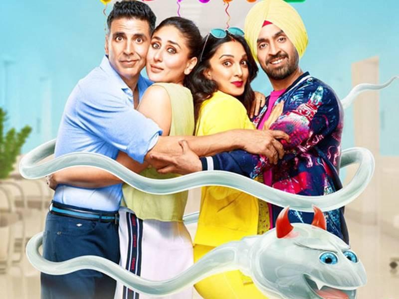 Good Newwz Review : मजेदार है Akshay Kumar और Kareena की फिल्म, बच्चों के बिना आएगा ज्यादा मजा