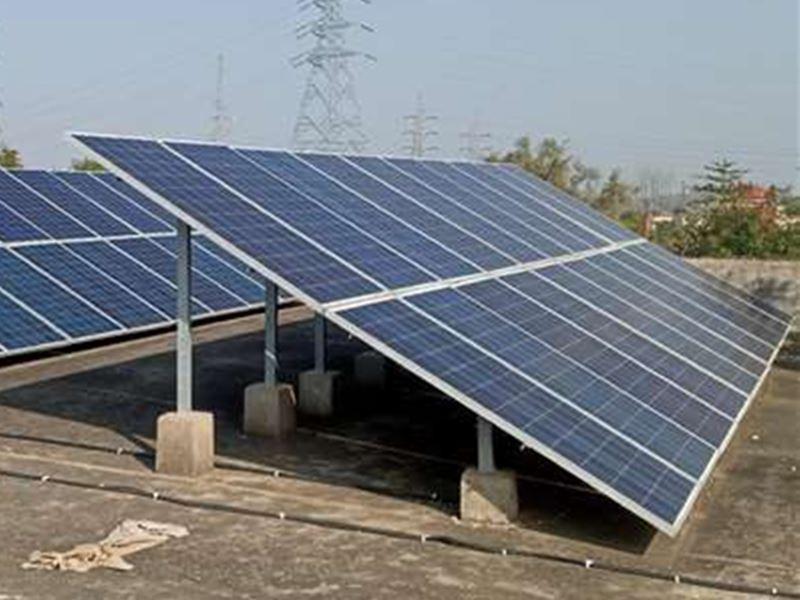 इंदौर में सोलर ऊर्जा प्लांट प्रोजेक्ट स्मार्ट सिटी कंपनी को सौंपने की तैयारी