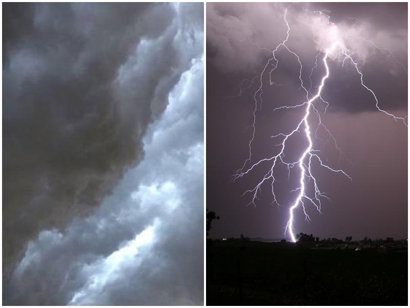 Weather Alert : अगले 24 से 72 घंटों में बिगड़ेगा मौसम, इन राज्यों में भारी बारिश का अलर्ट, देखें पूरी सूची