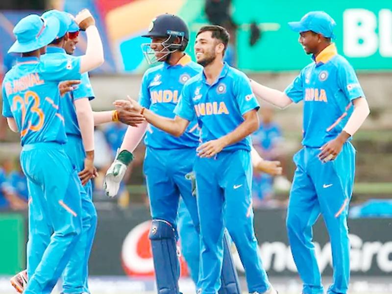 ICC U19 World Cup 2020: क्वार्टर फाइनल में भारत का मुकाबला ऑस्ट्रेलिया से