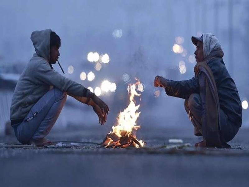 MP Weather Update: उत्तरी सर्द हवाओं से ठिठुर गया सूबा, भोपाल में सीजन के दौरान पहली बार चली शीतलहर