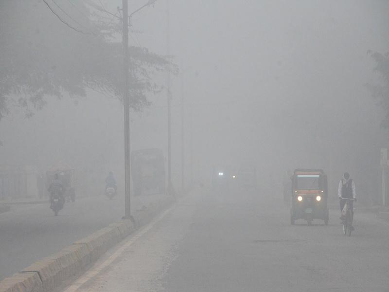 Gwalior Weather News: ग्वालियर में 5.5 डिग्री पर आया पारा, रात में कंपाने वाली ठंड की दस्तक