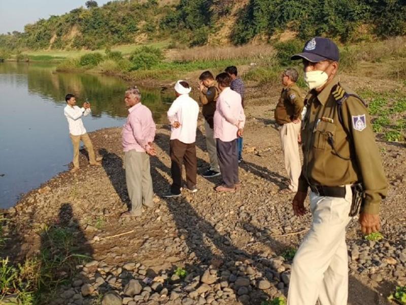 Jabalpur News: ड्यूटी पहले परिवार बाद में, चौकी प्रभारी ने नहीं मनाई सालगिरह, रेस्क्यू में जुटे रहे