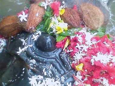 स्वयंभू जालेश्वर महादेव घाट डोगरिया में लगेगा भव्य मेला