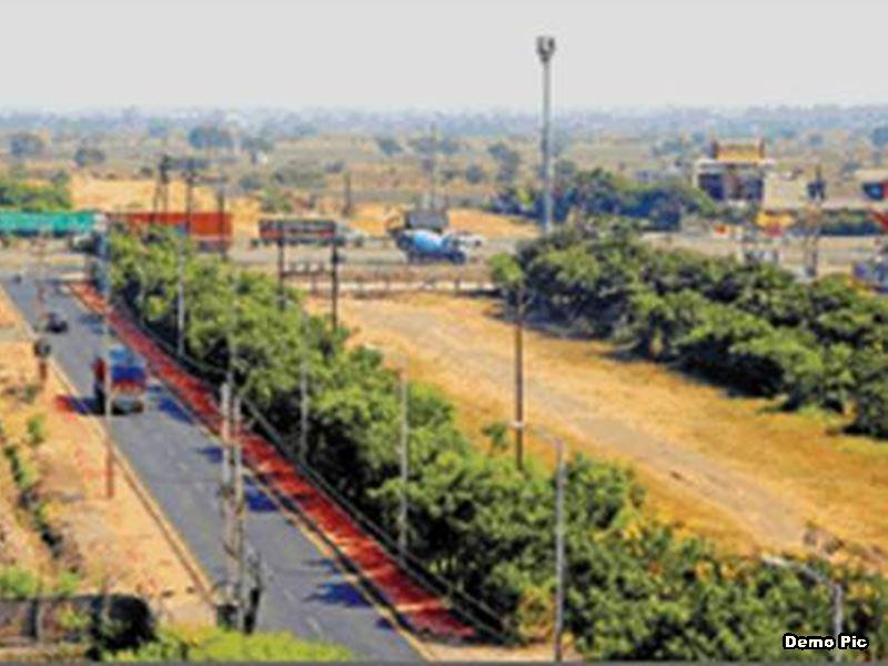 इंदौर में एमआर 9, एमआर 10 और आरई-2 के अधूरे काम के लिए टेंडर जारी