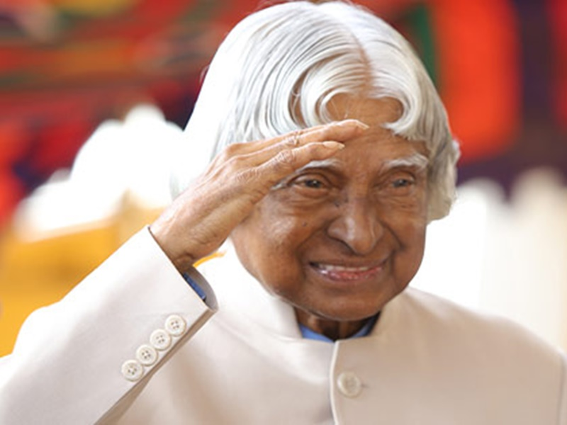 APJ Abdul Kalam 5th Death Anniversary 27 July 2020: Hello Dr. Kalam Saheb  is coming to your house in 10 to 15 minutes read interesting story