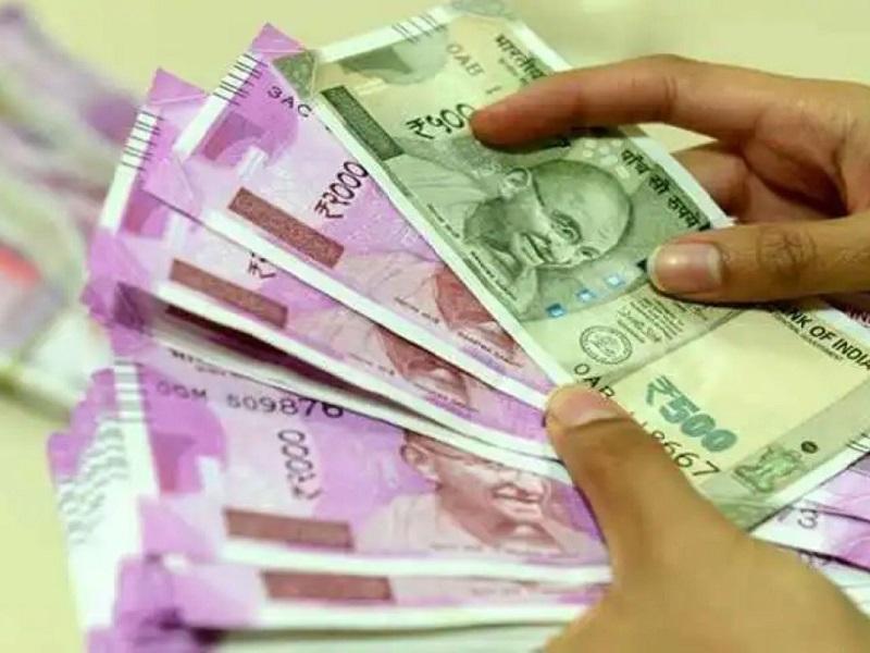 7th Pay Commission: खुशखबरी, यहां कर्मचारियों का मंहगाई भत्ता 11.25% से बढ़ाकर 21.50% हुआ