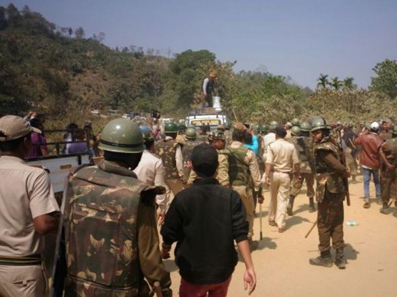 Assam Mizoram Border Dispute: असम-मिजोरम सीमा पर अब शांति, राजनीति शुरू, पढ़िए पूरी बयानबाजी