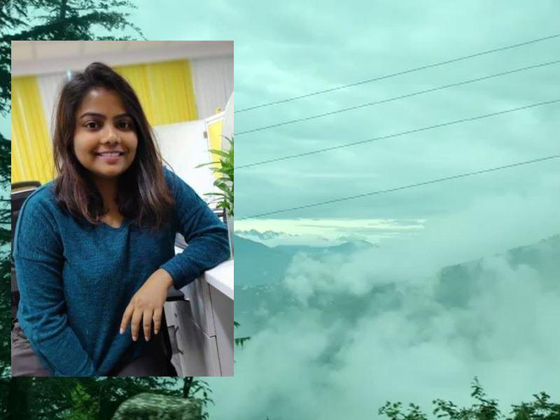 वीडियो काल पर हिमाचल दिखा रही थी बेटी, संपर्क कटा और आई मौत की खबर
