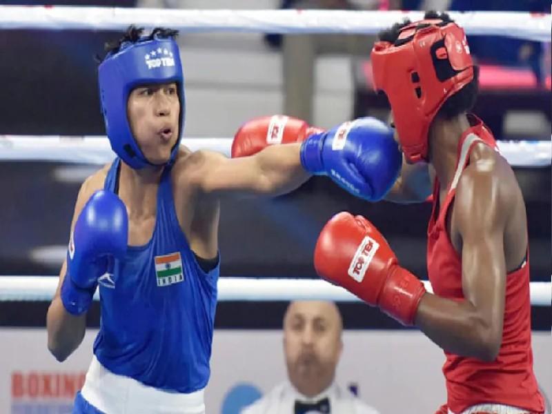 #LovlinaBorgohain: मोहम्मद अली की फैन हैं बॉक्सर लवलीना, दूसरी मेरीकॉम बनने की राह पर