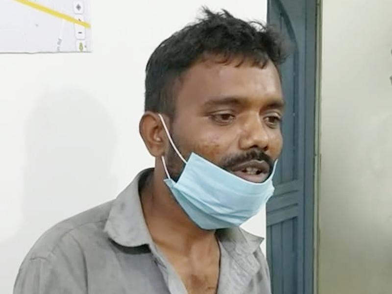 Murder Incident In Raipur: रायपुर में दिनदहाड़े हत्या की वारदात से फैली सनसनी