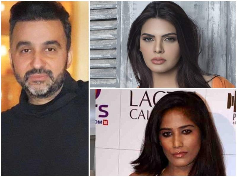 Raj Kundra Case Updates: राज कुंद्रा को 14 दिन के लिए जेल भेजा, शर्लिन चोपड़ा और पूनम पांडे को कोर्ट से मिली बड़ी राहत