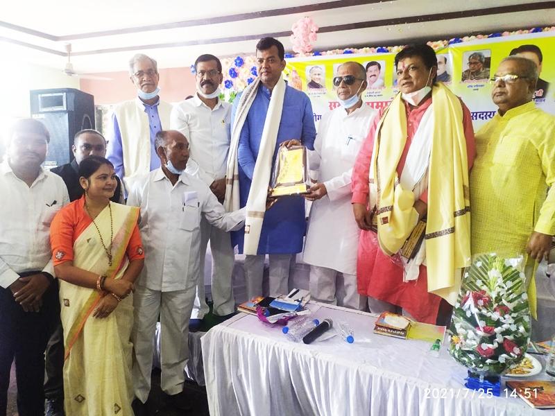 Chhattisgarh Sahu Samaj: छत्तीसगढ़ में साहू समाज की एकता से ही सरकार में मिली भागीदारी