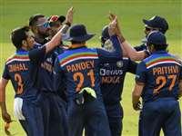 IND vs SL T20 Match: भारतीय खिलाड़ी क्रुणाल पांड्या कोरोना पॉजिटिव, दूसरा टी 20 मैच एक दिन के लिए स्थगित
