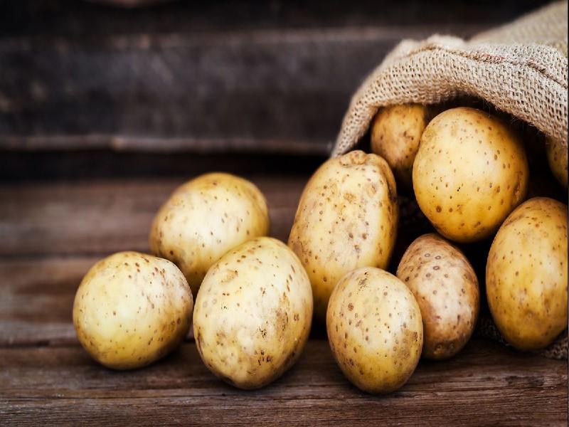 Health Benefits of Potatoes: आलू में होते हैं हैरान करने वाले फायदे, जानिए इस सब्जी के लाभ