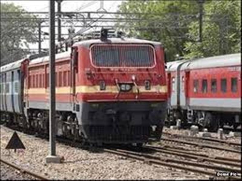 सरकार की अनुमति के इंतजार में महू-इंदौर-भोपाल इंटरसिटी ट्रेन