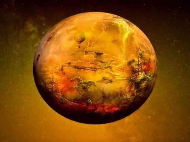 Astrology: शुक्र अपनी राशि बदलकर करेगा सिंह राशि में प्रवेश, इन राशियों पर पड़ेगा असर