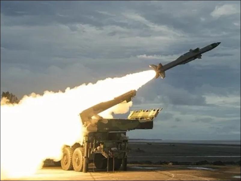 Akash Prime : आकाश मिसाइल के नए संस्करण का DRDO ने किया सफल परीक्षण, देखें वीडियो