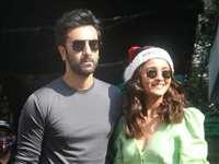 Ranbir Kapoor Alia Bhatt Marriage: क्या शादी करने वाले हैं आलिया और रणबीर, काम से ब्रेक लेकर पहुंचे जोधपुर