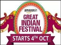 Amazon Great Indian Festival Sale 2021: 4 अक्टूबर से शुरू होगी सेल, प्राइम मेंबर को पहले मिलेगा एक्सेस
