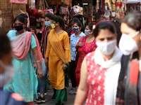 Bharat Bandh Today: संयुक्त किसान मोर्चा के भारत बंद की हवा निकली, गाजियाबाद में खुली दुकानें, इतने राज्यों में असर नहीं