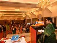 BJP Chhattisgarh News: कोरोना के बाद कुपोषण बड़ी चुनौती, इसे दूर करने के अभियान में जुटें: पुरंदेश्वरी