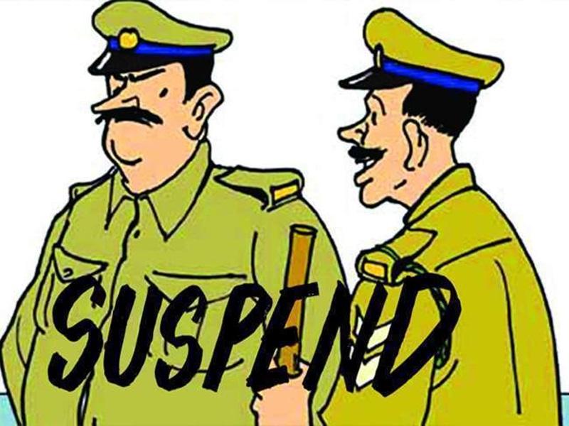Naidunia Exclusive: मध्य प्रदेश में फर्जी प्रमाण पत्र से नौकरी कर रहे 29 पुलिसकर्मी निलंबित