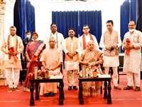 सीएम योगी आदित्यनाथ ने विभागों का किया बंटवारा, जानिए नए मंत्रियों को क्या विभाग मिला