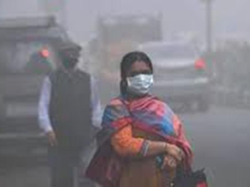 Air Pollution Alert: कोरोना मरीजों के लिए जानलेवा साबित हो रहा वायु प्रदूषण, जानिए बचाव के तरीके