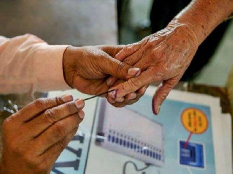 Bihar Election 1st Phase Voting: प्रथम चरण की वोटिंग कल, आठ मंत्रियों के भाग्य का होगा फैसला