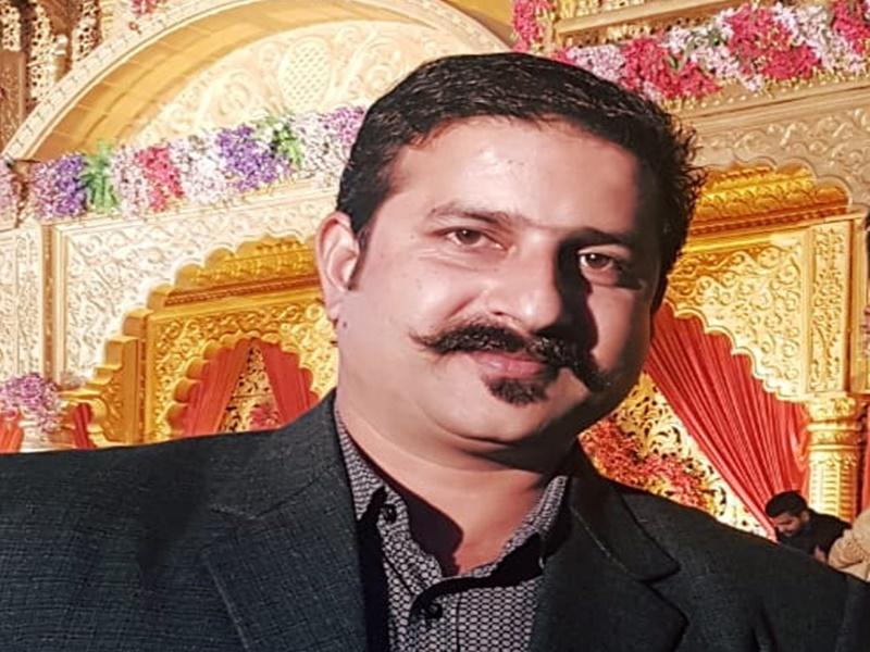 Chhattisgarh: रायपुर के कदीर को टीवी सीरियल में ऐसे मिला ब्रेक, अब कर रहे यह तैयारी