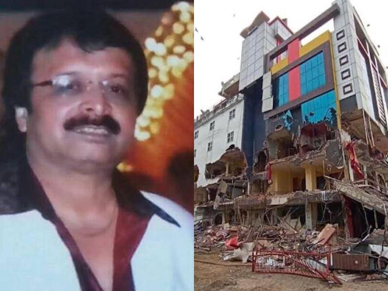 Naidunia Breaking: इंदौर में माफिया जीतू सोनी के करीबी नरेंद्र रघुवंशी ने लगाई फांसी