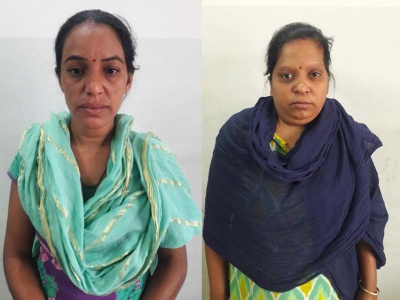 Raipur Crime News: अफीम-डोडा के साथ दो महिला गिरफ्तार, NDPS एक्ट के तहत कार्रवाई