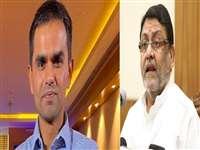 Nawab Malik vs Sameer Wankhede: नवाब मलिक ने समीर वानखेड़े पर लगाया बड़ा आरोप, निकाहनामा किया जारी