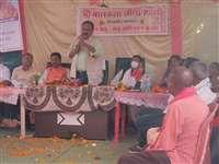 कांकेर में भाजपा सरकार की नीति से प्रभावित होकर पार्टी में शामिल हुए युवा