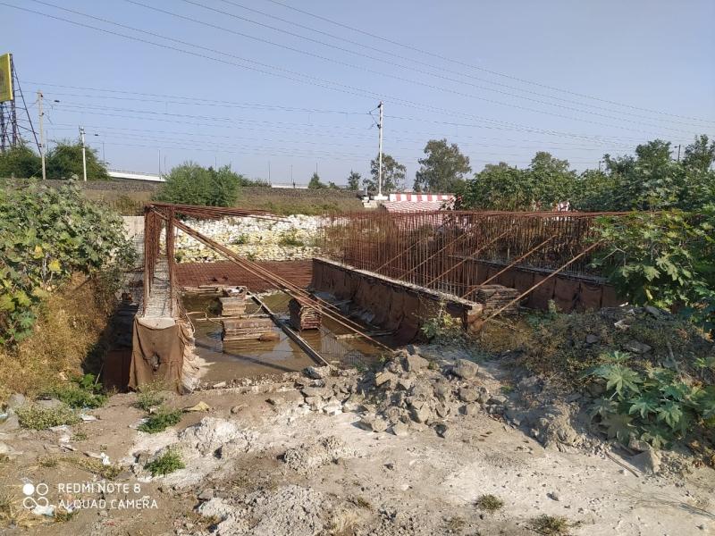 Bhopal News : हबीबगंज क्षेत्र में बन रहा रेल अंडरपास, देगा हजारों रहवासियों को राहत