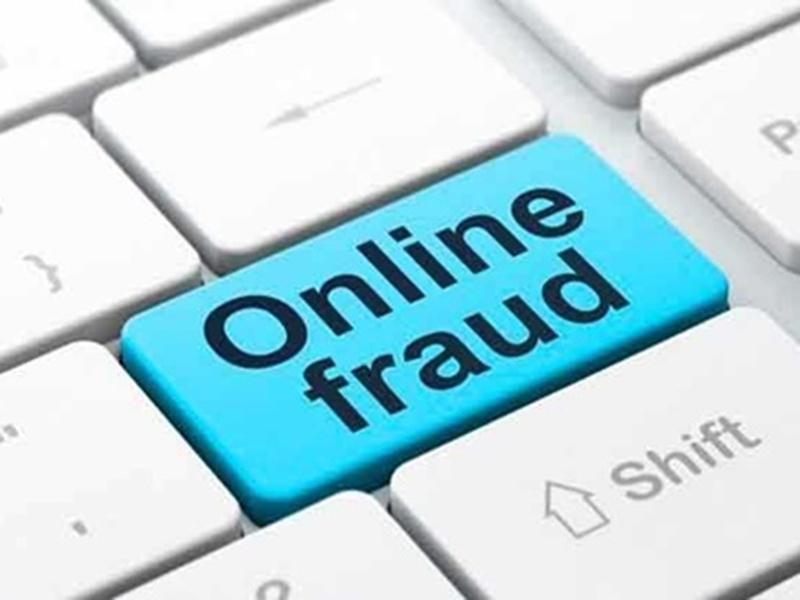 Indore crime news: ऑनलाइन पेमेंट का करने का कहकर भेजा क्यूआर कोड, स्कैन किया तो खाते से निकल गए रुपए