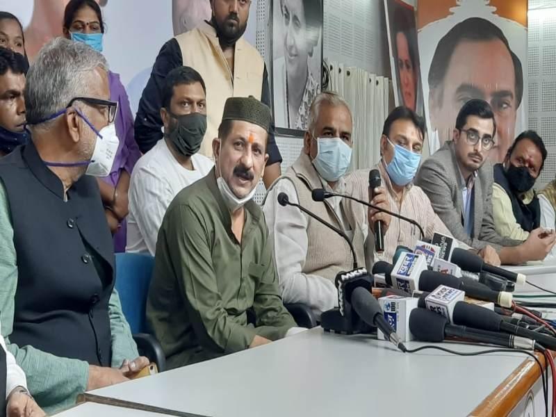 मैं तो अकेला विरोध दर्ज कराने गया था, जनता स्वयं वहां आ गई इसकी जिम्मेदारी मेरी नहीं: आरिफ मसूद