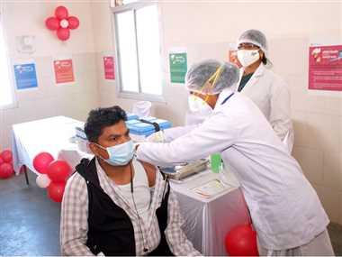 जिले में कोरोना की रफ्तार हुई कम, अब रोज मिल रहे 10 से कम मरीज