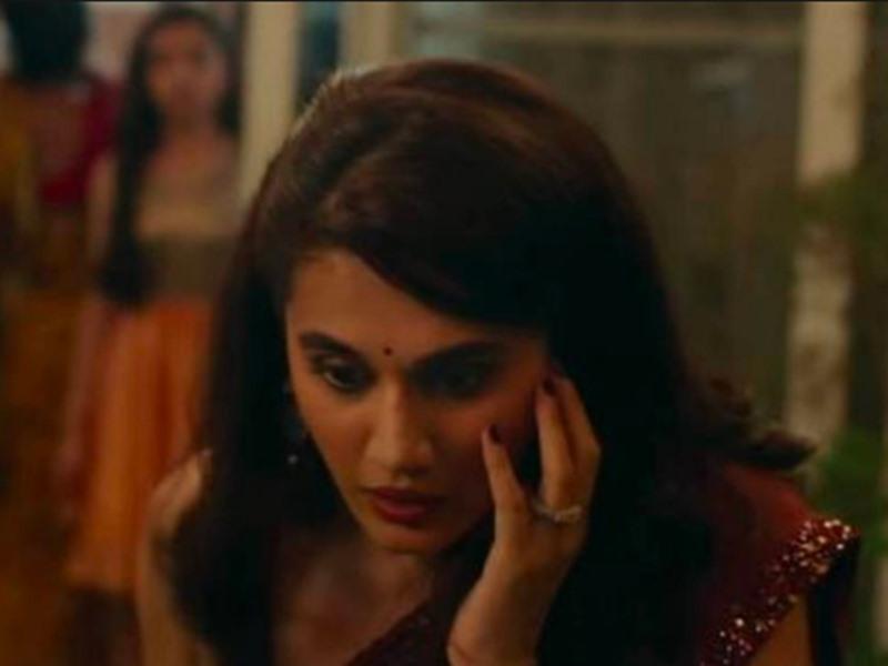 Thappad Movie Review: पुरुषों को गलतियों का एहसास कराएगी Taapsee Pannu की 'थप्पड़'
