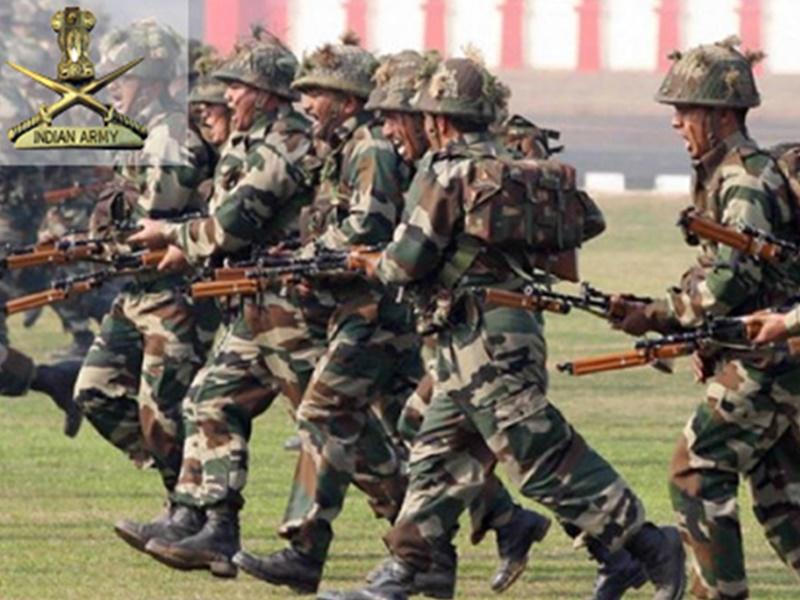Army Recruitment 2021 : पेपर लीक होने के बाद सरकार ने निरस्त की सेना भर्ती परीक्षा