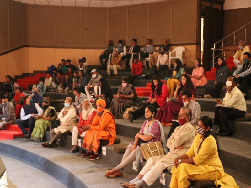 Bhopal Arts and culture news: जनजातीय संग्रहालय में शोध संगोष्ठी... विशेषज्ञों ने डाला घुमंतू जनजातियों की जीवनशैली पर प्रकाश